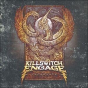 CD Incarnate di Killswitch Engage 0