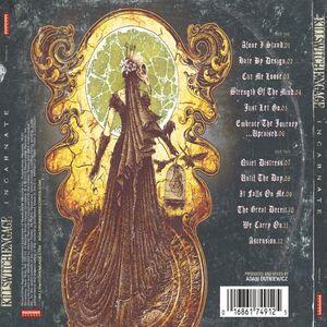CD Incarnate di Killswitch Engage 1