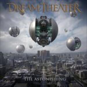 The Astonishing - CD Audio di Dream Theater