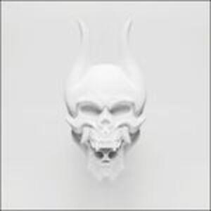 Foto Cover di Silence in the Snow, CD di Trivium, prodotto da Import