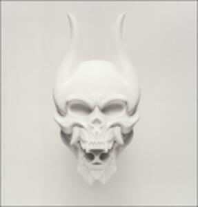 Silence in the Snow - Vinile LP di Trivium