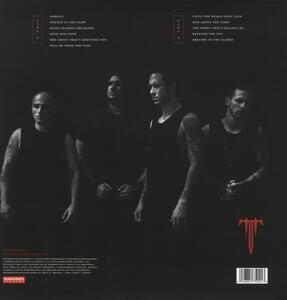 Silence in the Snow - Vinile LP di Trivium - 2