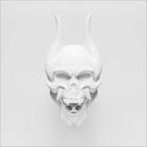 Foto Cover di Silence in the Snow, CD di Trivium, prodotto da Roadrunner