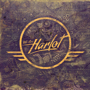 CD We Are Harlot di We Are Harlot