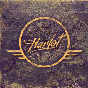 CD We Are Harlot di We Are Harlot