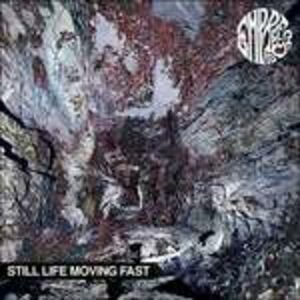 CD Still Life Moving Fast di Empress AD