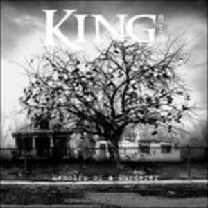 CD Memoirs of a Murderer di King 810