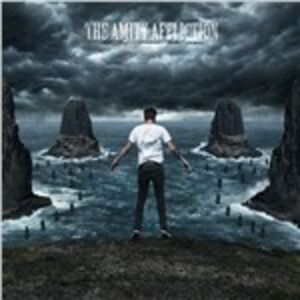 Foto Cover di Let the Ocean Take Me, CD di Amity Affliction, prodotto da Roadrunner