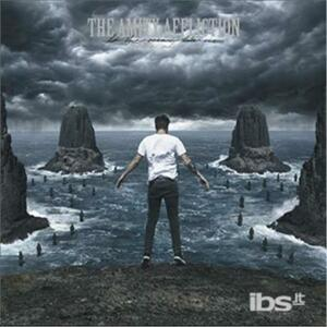 Let the Ocean Take Me - CD Audio + DVD di Amity Affliction