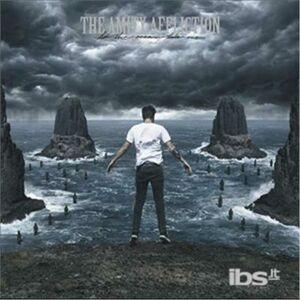 CD Let the Ocean Take Me di Amity Affliction