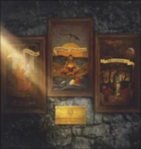 Vinile Pale Communion Opeth 0