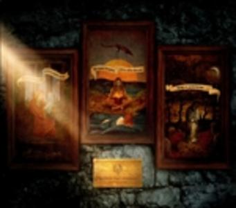 CD Pale Communion di Opeth 0