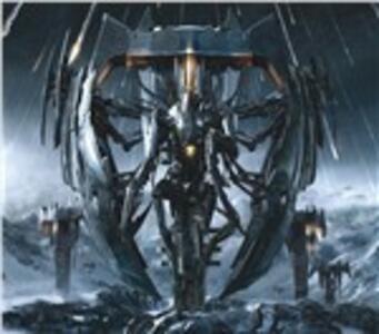 Vengeance Falls - CD Audio di Trivium