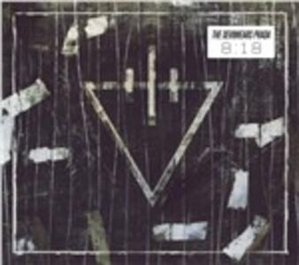 8:18 - CD Audio di Devil Wears Prada