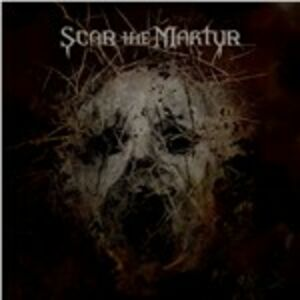 CD Scar the Martyr di Scar the Martyr