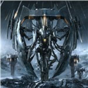 CD Vengeance Falls di Trivium