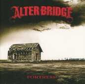 CD Fortress Alter Bridge