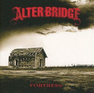 CD Fortress di Alter Bridge