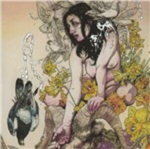 Foto Cover di Meir, CD di Kvelertak, prodotto da Roadrunner