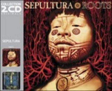 CD France di Sepultura