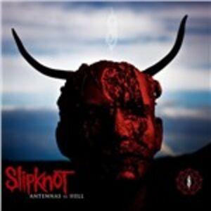 CD Antennas to Hell di Slipknot