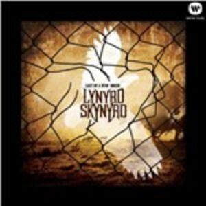 Foto Cover di Last of a Dyin' Breed, CD di Lynyrd Skynyrd, prodotto da Roadrunner