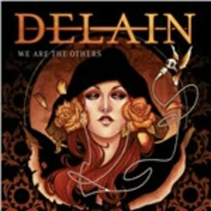 CD We Are the Others di Delain