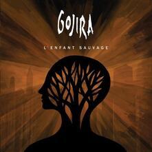 L'enfant sauvage - Vinile LP di Gojira