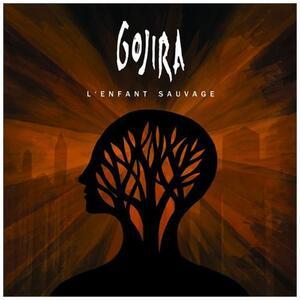 L'Enfant Sauvage: Limited - CD Audio di Gojira