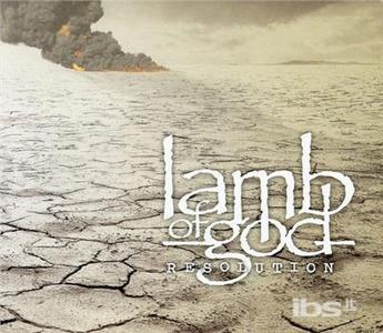 Vinile Resolution Lamb of God