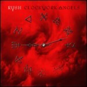 Clockwork Angels - Vinile LP di Rush