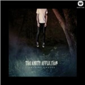 CD Chasing Ghosts di Amity Affliction