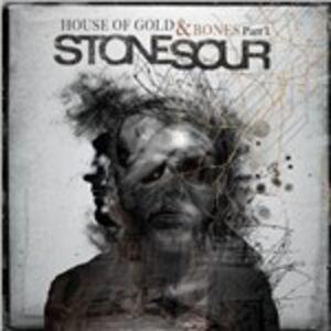 CD House of Gold & Bones part 1 di Stone Sour
