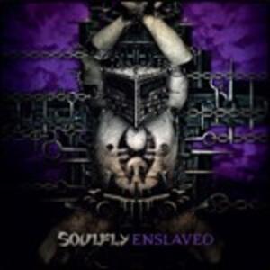 Enslaved - CD Audio di Soulfly