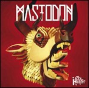 CD The Hunter di Mastodon