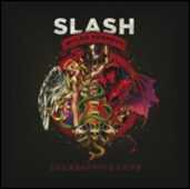 CD Apocalyptic Love Slash