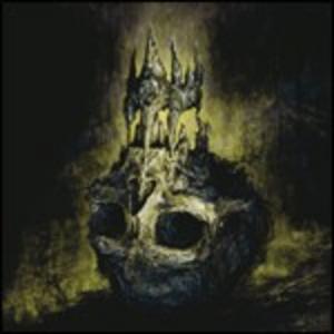 CD Dead Throne di Devil Wears Prada