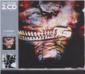 Vol.3.The Subliminal.. - CD Audio di Slipknot