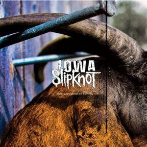 CD Iowa di Slipknot