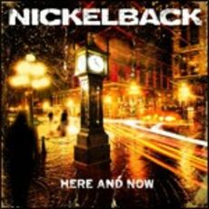 CD Here and Now Nickelback