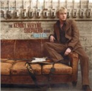 CD How I Go di Kenny Wayne Shepherd