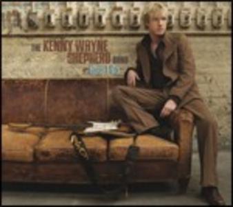 CD How I Go di Kenny Wayne Shepherd (Band)