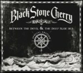 CD Between the Devil and the Deep Blue Sea di Black Stone Cherry