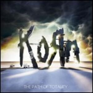 The Path of Totality - CD Audio di Korn