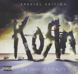 The Path of Totality - CD Audio + DVD di Korn