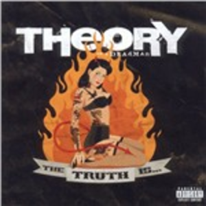 CD Truth Is di Theory of a Deadman