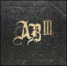 AB III - CD Audio di Alter Bridge