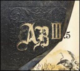 CD AB III.5 Alter Bridge