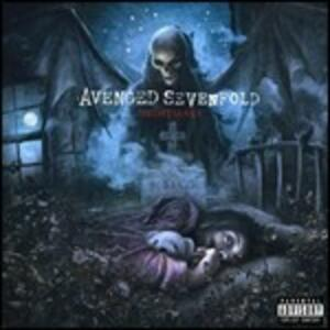 Nightmare - CD Audio di Avenged Sevenfold