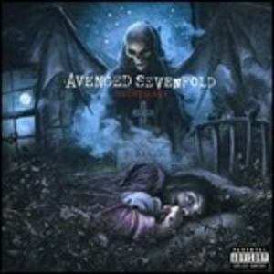 CD Nightmare di Avenged Sevenfold